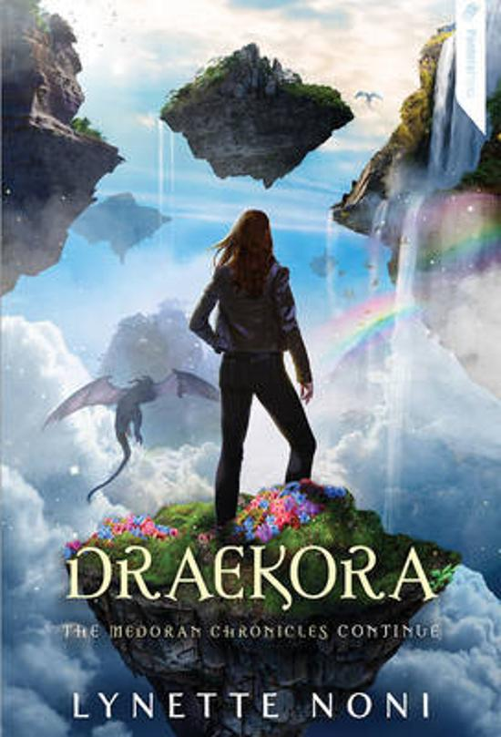 Draekora -  Medoran Chronicles #3