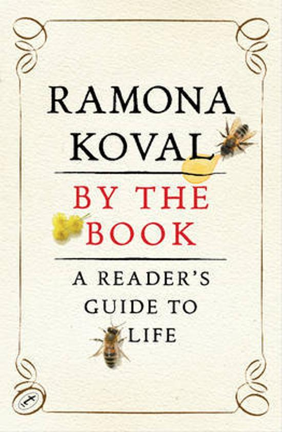 By the Book - A Reader's Guide to Life