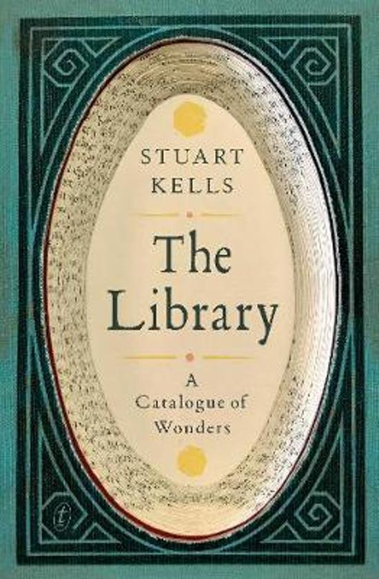 Library: A Catalogue of Wonders