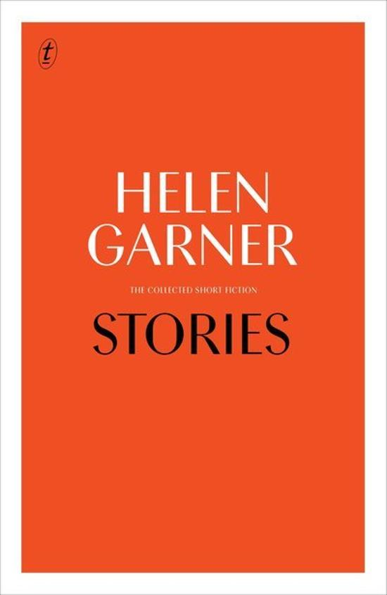 Stories - The Collected Short Fiction