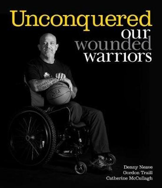 Unconquered: Our Wounded Warriors