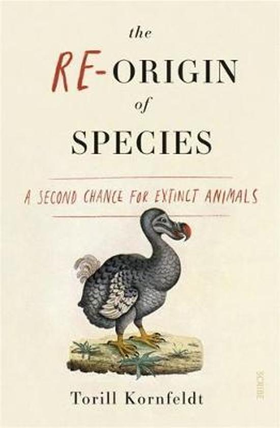 Re-Origin of Species: A Second Chance for Extinct Animals