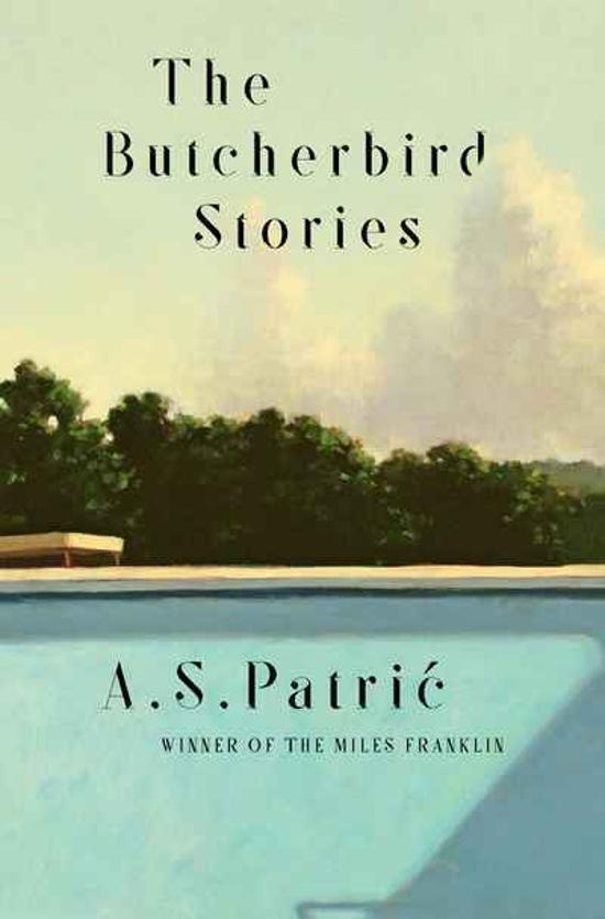 Butcherbird Stories