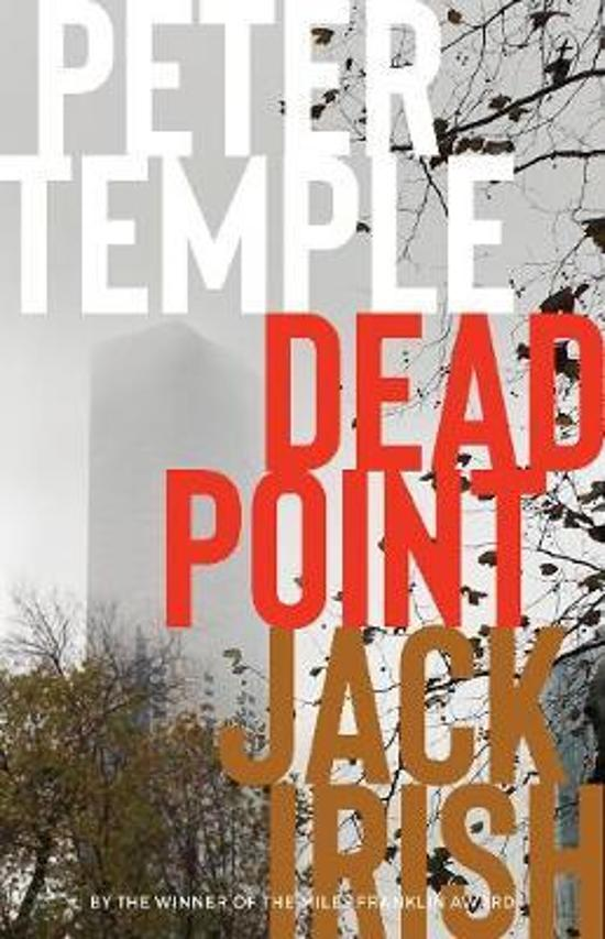 Dead Point: Jack Irish, Book Three