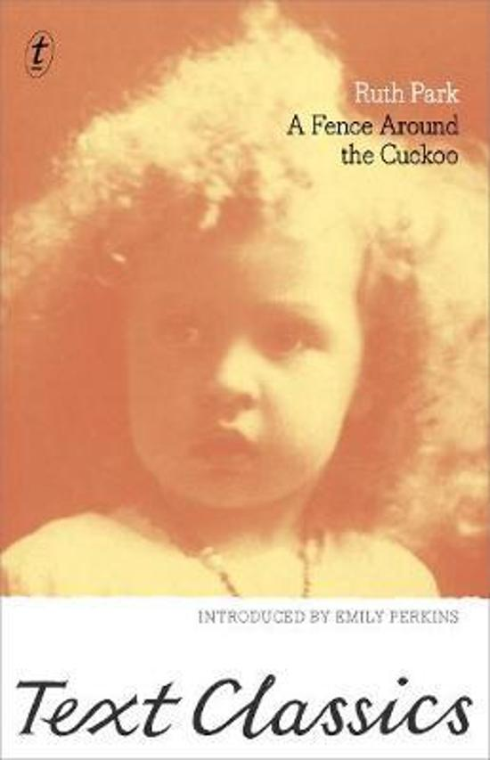 Fence Around the Cuckoo - Text Classics