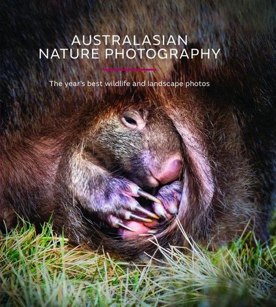 Australasian Nature Photography AGNPOTY 16th Edition -  The Year's Best Wildlife and Landscape Photos