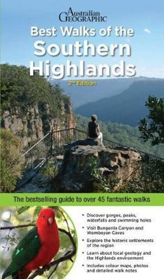 Best Walks of the Southern Highlands