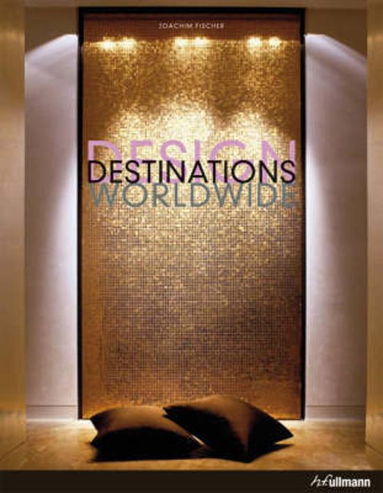 Design Destinations Worldwide