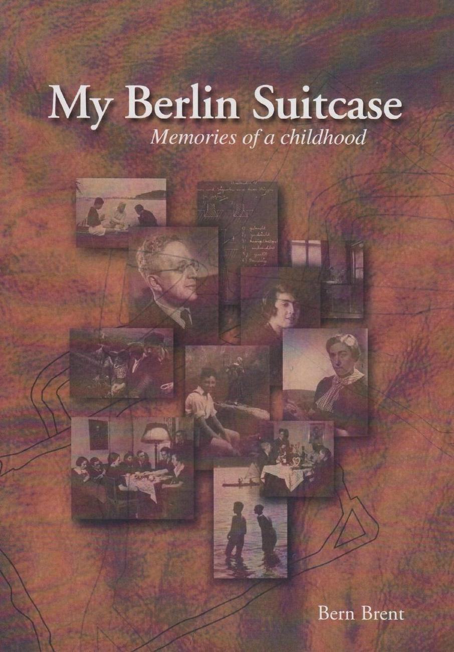 My Berlin Suitcase - Memories Of A Childhood