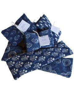 Indigo Heat Pack Sandalwood