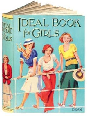 Card - Ideal Book for Girls