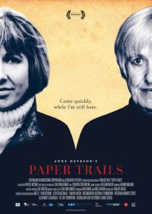 Paper Trails DVD