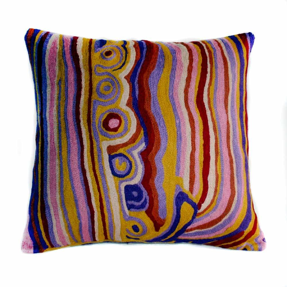 Cushion Cover - Lappi Lappi - 40cm
