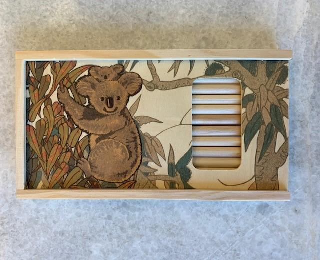 Story Time Pencil Box