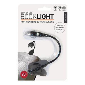 Book Light - Clip-on LED