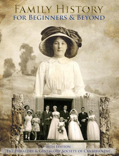 Family History for Beginners and Beyond - 16th Edition