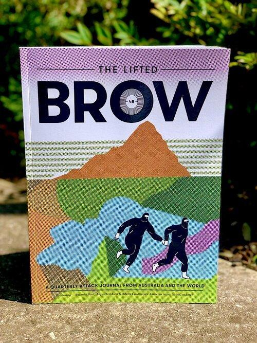 Lifted Brow #45