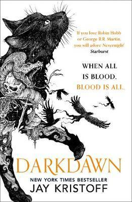 Darkdawn - The Nevernight Chronicles 3