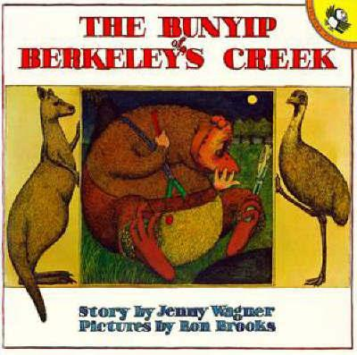 Bunyip Of Berkeley's Creek