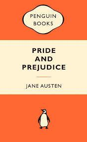 Pride and Prejudice - Popular Penguin