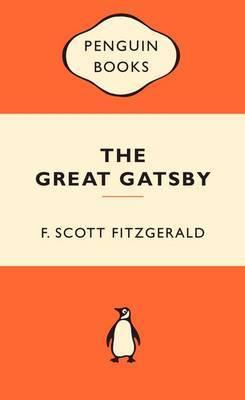 Great Gatsby - Popular Penguin
