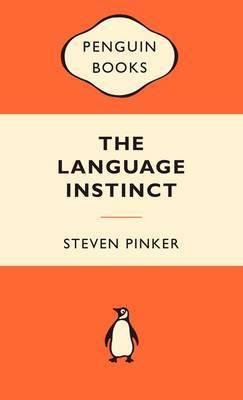Language Instinct - Popular Penguin