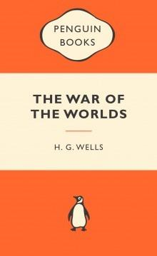War Of The Worlds - Popular Penguin