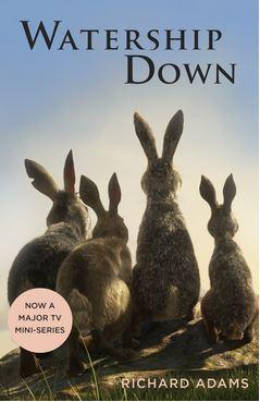 Watership Down TV Tie In