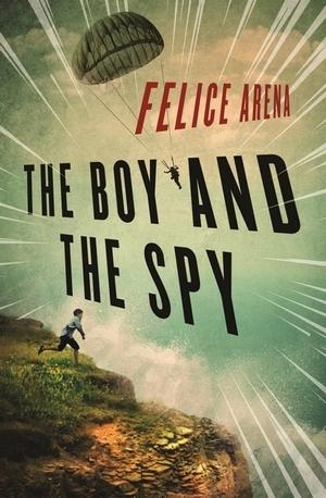 Boy and the Spy