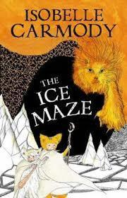 Kingdom of the Lost Book 3: Ice Maze