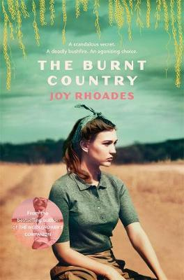 Burnt Country