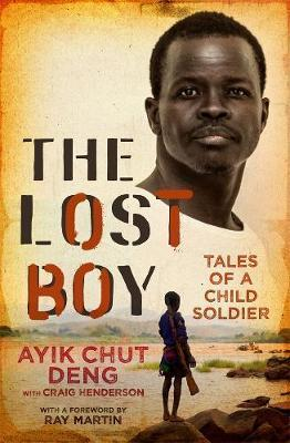 Lost Boy - Tales of a child soldier