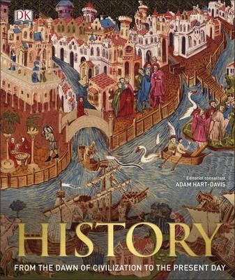 History - 3rd Edition