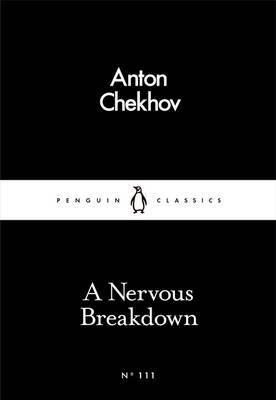Nervous Breakdown - Penguin Little Black Books