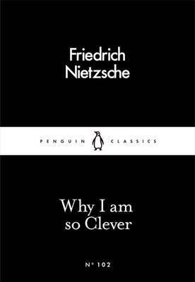 Why I am So Clever - Penguin Little Black Books