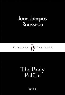 Body Politic - Penguin Little Black Books