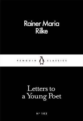 Letters to a Young Poet - Penguin Little Black Books