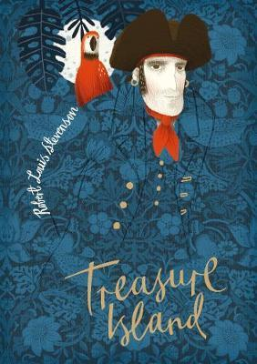 Treasure Island - V&A Collectors Edition
