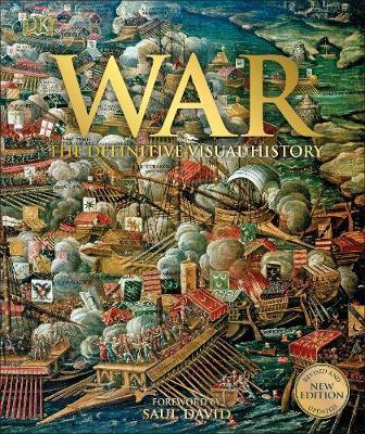 War - The Definitive Visual History