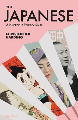 Japanese - A History in Twenty Lives