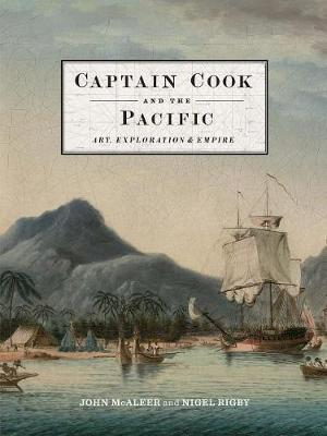 Captain Cook and the Pacific - Art, Exploration and Empire