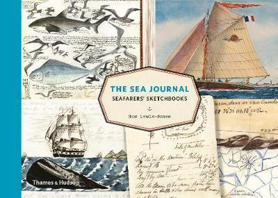 Sea Journal - Seafarers' Sketchbooks
