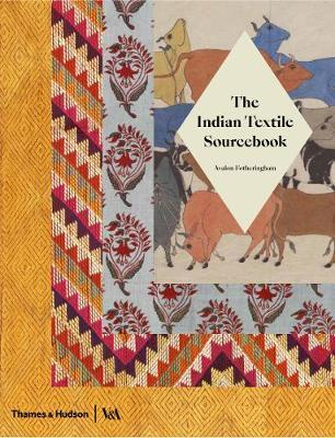 Indian Textile Sourcebook - Patterns and Techniques