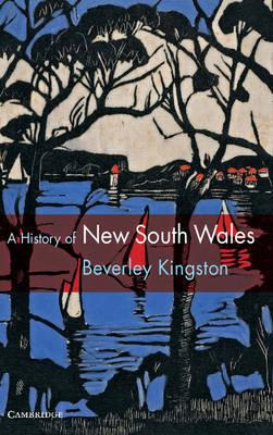 History of NSW, A
