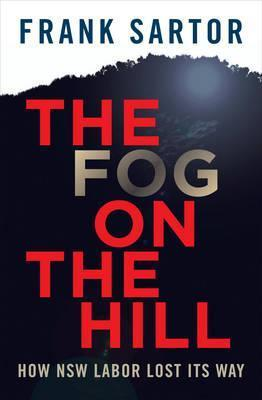 Fog on the Hill