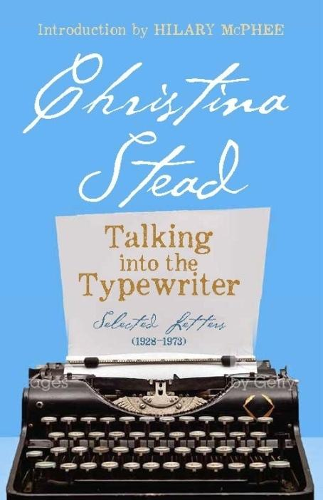 Talking into the Typewriter