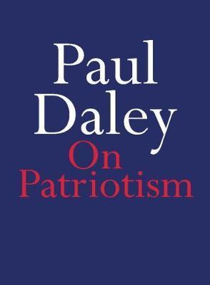 On Patriotism - MUP Little Books