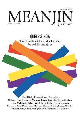 Meanjin Vol 78 No 1