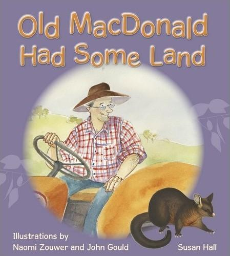 Old MacDonald Had Some Land