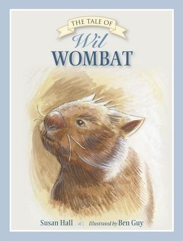 Animal Tales: The Tale of Wil Wombat
